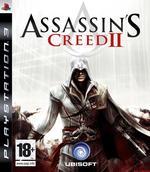 Assassin's Creed 2 собирается превзойти первую часть в продажах